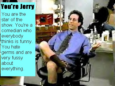 You're Jerry